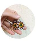 Indian Jewelry | (ピアス(両耳用))
