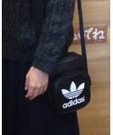 adidas   (ショルダーバッグ)