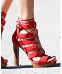 MICHAEL KORS | (Sandals)