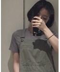 無印良品 | (T恤)