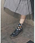COMME des GARCONS | (禮服鞋)