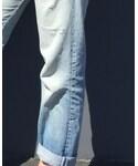 LEVI'S VINTAGE CLOTHING   (Denim pants)