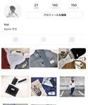 Instagram @instmtko  