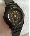 Baby-G | (腕時計)