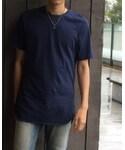 DENHAM | (Tシャツ・カットソー)