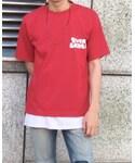 UNIFORM | (Tシャツ・カットソー)