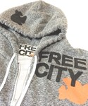 FREE CITY | FREE CITY/パーカー(パーカー)