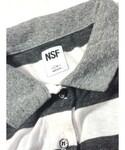 NSF | NSF/ラガーシャツ(シャツ・ブラウス)