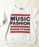 MAISON KITSUNE | Maisonkitsune/スウェット(スウェット)