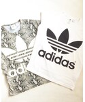 adidas originals   (Tシャツ・カットソー)