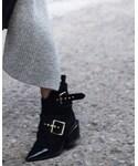 Sacai | (Boots)