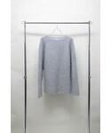no brand | モヘアニット(ニット・セーター)