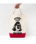 TACOMA FUJI RECORDS | トートバッグ(トートバッグ)