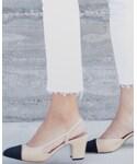 CHANEL | (Sandals)