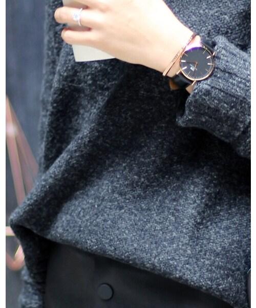 H&M「Knitwear」