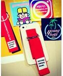youngboyz | 韓国のアイドルSEVENTEENメンバーウジくんとお揃いのiPhoneケース♡♡しかも使い勝手が良い!(その他小物)