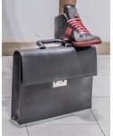 BALLY | (Briefcase)