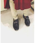 GUCCI | (Dress shoes)
