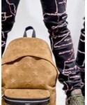 SAINT LAURENT PARIS | (Backpack)