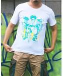 HJKP DESIGN WORKS | (Tシャツ・カットソー)