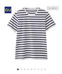 GU | (Tシャツ・カットソー)