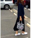 Another Edition | 【WEB限定】ae Camo Mini TOTE(トートバッグ)