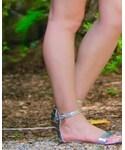 ANN TAYLOR | (Sandals)