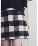 DHOLIC | (スカート)