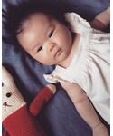 babyGAP | (ロンパース)