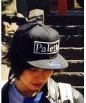 Palette TOKYO | (キャップ)