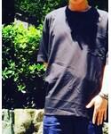 JOHN LAWRENCE SULLIVAN | (Tシャツ・カットソー)