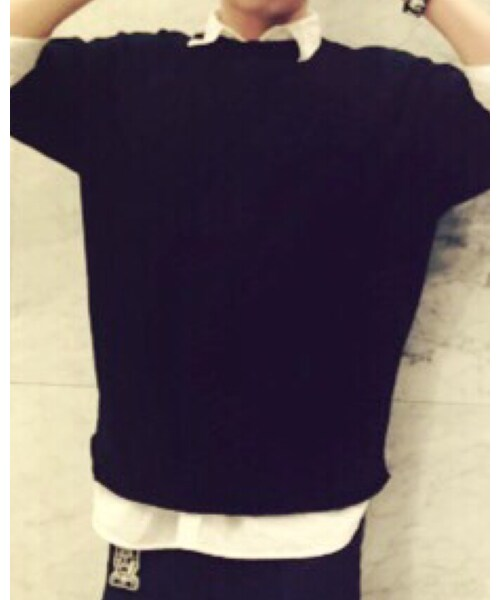 BEAUTY&YOUTH UNITED ARROWS(ビューティアンドユースユナイテッドアローズ)の「Tシャツ・カットソー」