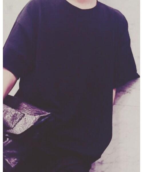 MEMENTISM(メメントイズム)の「Tシャツ・カットソー」