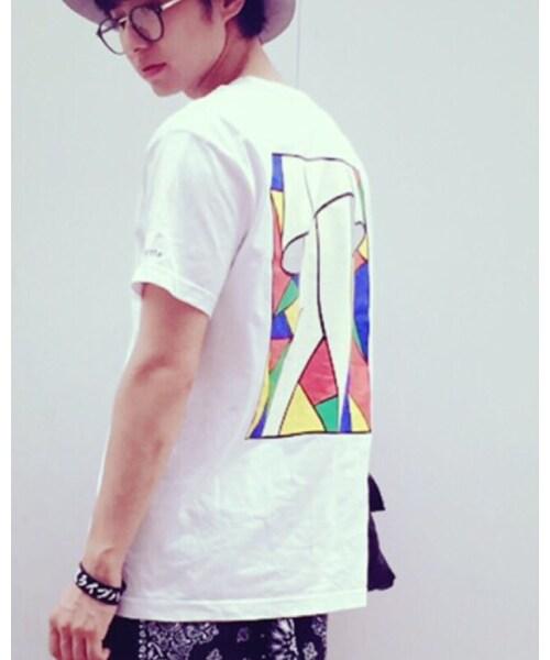 Palette TOKYO(パレットトーキョー)の「Tシャツ・カットソー」