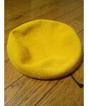RETRO GIRL | ベレー帽(ハンチング・ベレー帽)