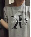 Calvin Klein | (Tシャツ・カットソー)