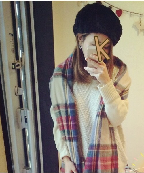 最新のヘアスタイル emoda 髪型 : pontaro***│dazzlinのニット ...
