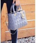 Christian Dior | (Handbag)