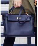 HERMES | (Messenger bag)