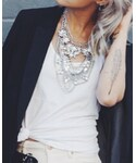 happiness boutique | (Necklace)