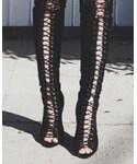 Jessica Buurman | (Boots)