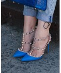 VALENTINO | (Pumps)