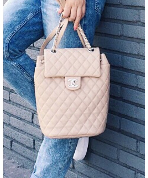 CHANEL「Backpack」