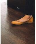 NINE WEST | (Ballet shoes)