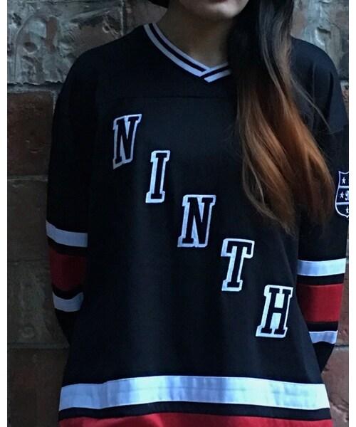 Ninth Hall「Jersey」