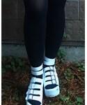 YRU | (Sandals)