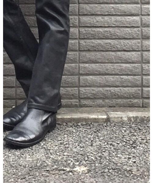 MARTIN MARGIELA(マルタンマルジェラ)の「ブーツ」