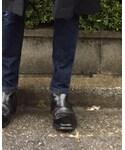 SANDERS | (ブーツ)