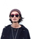 mykita×Bernhard willhelm | (サングラス)