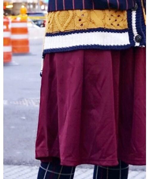 SPINNS(スピンズ)の「スカート」